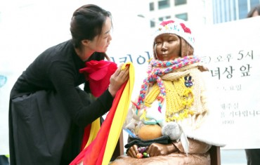 Glendale Mayor to Visit Busan to Look at Comfort Women Statue
