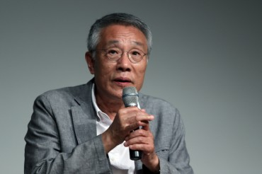 Hwang Sok-yong Longlisted for 2019 Man Booker International Prize