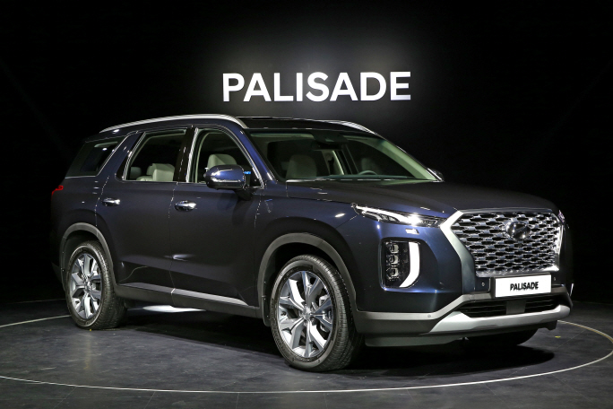 Hyundai, Kia's 2019 Performances Likely to Improve on Base Effect, SUVs