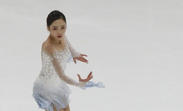 U.S. Apologizes to S. Korean Figure Skater After Controversial Incident