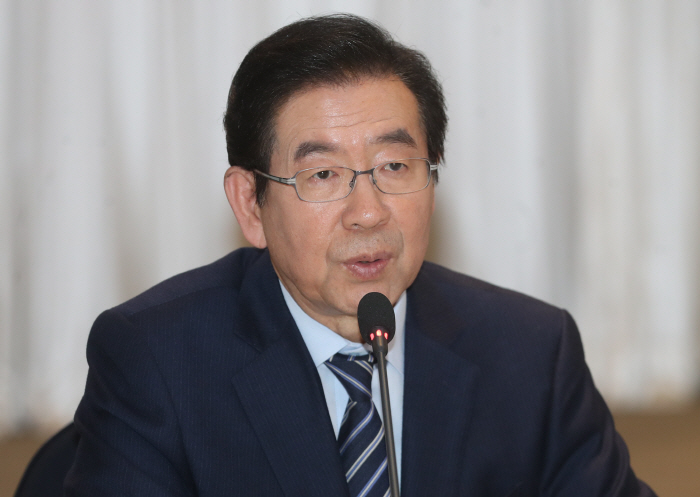 Seoul Mayor Vows to Offer Cash to Foreign Investors
