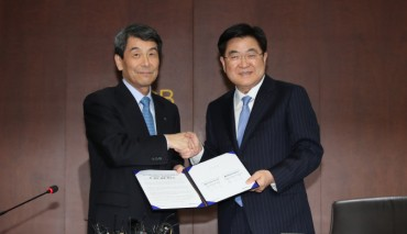 Hyundai Heavy Signs Formal Deal to Take Over Daewoo Shipbuilding