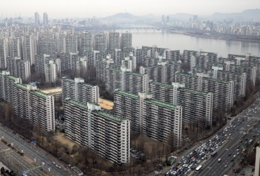 S. Korean Landlord Has Nearly 200 mln Won in Debt: BOK
