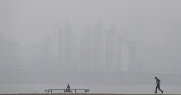 Parliament Passes Bill on Designating Fine Dust as Social Disaster
