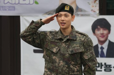 Actor Im Si-wan Discharged from Military, Set for New TV Series