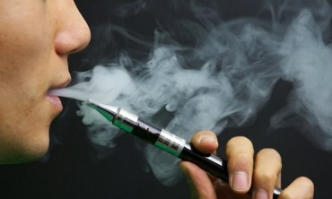 Electronic Cigarettes May Increase Chance of Wheezing
