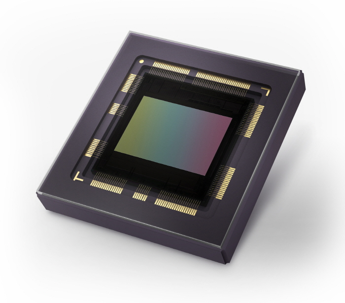 Teledyne e2v Announces New 5 Mpixel, 1/1.8 Inch CMOS Image Sensor for Machine Vision