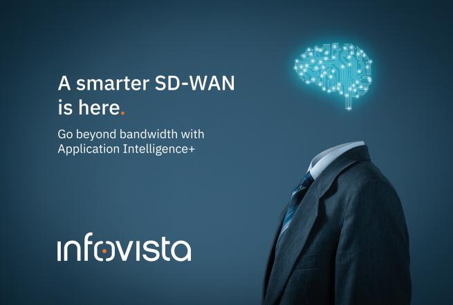 Infovista Enhances Ipanema SD-WAN with Nextgen Application Intelligence+ and Cloud-Native Orchestration