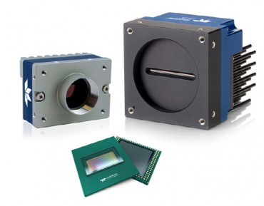 Teledyne DALSA and Teledyne e2v Join as Teledyne Imaging at Vision China Shanghai