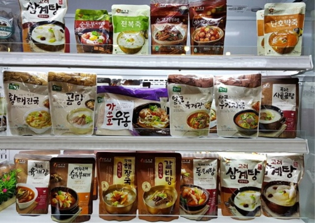 Instant Meals Become Popular Among Middle-aged