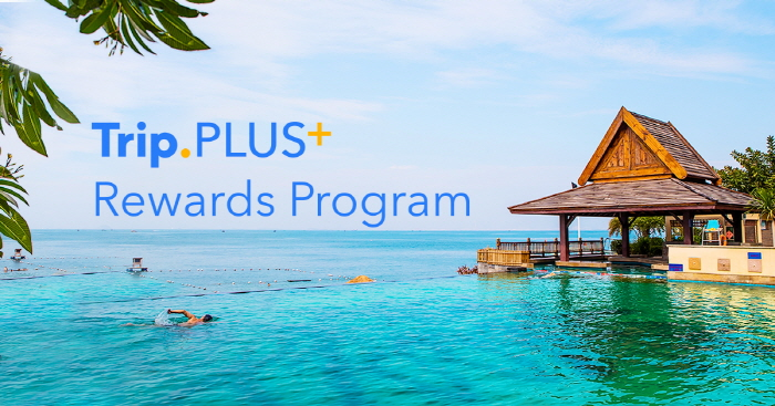 Trip.com Launches TripPLUS Rewards Program for Members
