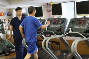 Regular Exercise Helps Men with Andropause Maintain Effects of Hormone Treatment