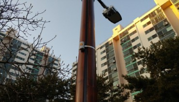 Smart Street Lights Coming in 2023