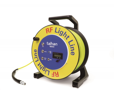 Taihan Electric Wire Announces New 'Light Line' for Underground Fires