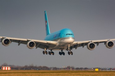 Korean Air to Stop Serving Peanuts to Passengers