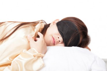 Sleeping Fewer than Five Hours Increases Risk of Jaw Joint Disorder by 30 pct