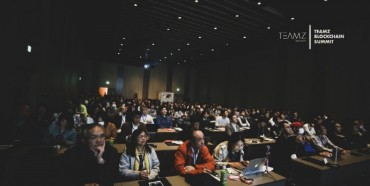 PsEx and TEAMZ Host the 5th Global Blockchain Summit in Japan