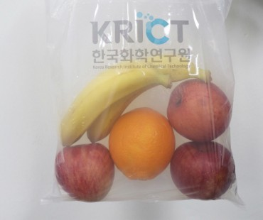 S. Korea Develops Biodegradable Plastic Bag with Improved Tensile Strength