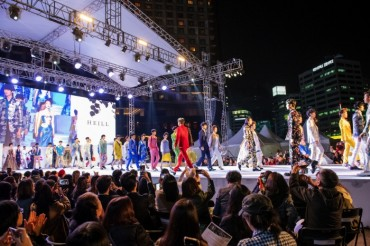 Seoul 365 Fashion Show Coming Later This Month
