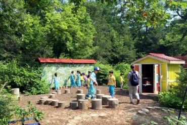 Free Entrance to Korea National Arboretum on Children's Day