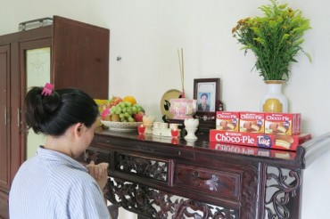 Sales of Choco Pies in Vietnam Surpass Domestic Sales for the First Time