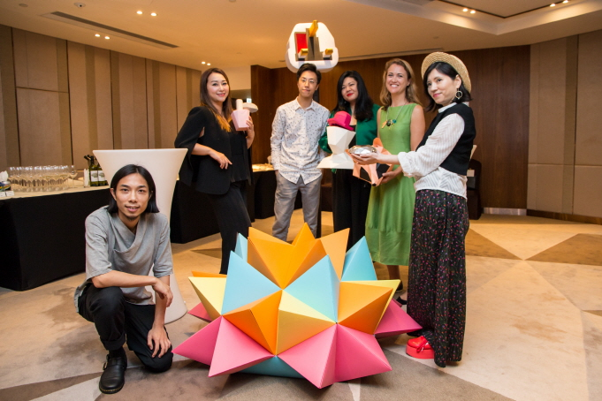 Dorsett Hospitality International Presents Dorsett Discoveries, Promotes Hong Kong Art as Affordable Art Fair's Exclusive Hotel Partner 2019