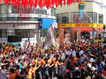 Chuncheon Festivals Find Creative Solutions to Cope with Coronavirus