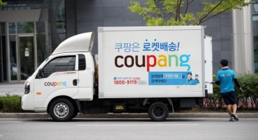 Coupang Returns to Delivery Market