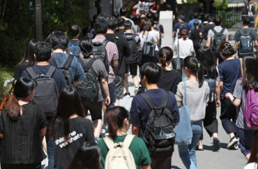 Young S. Koreans Delay Marriage amid Economic Uncertainties