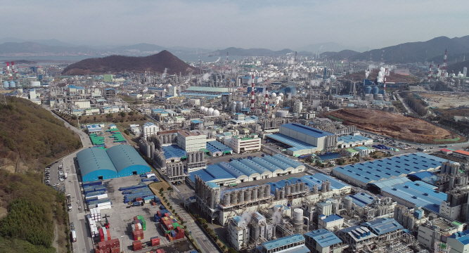 LG Chem Considering Closing Down Phthalic Anhydride Line in Yeosu
