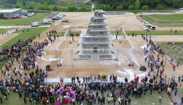 Ancient Buddhist Pagoda Unveiled After 20-year-long Restoration Project