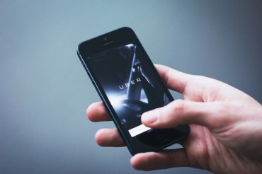 Uber to Launch Cab-hailing Service in Seoul