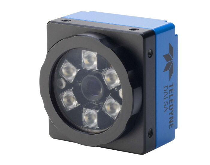 New Vision Sensor Targets Error Proofing, Identification and Robotic Guidance Applications