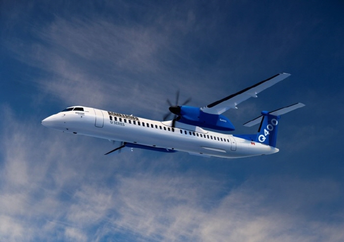 Bombardier Reports Better than Expected Cash Usage in the Second Quarter and a New $1 Billion Senior Secured Credit Facility