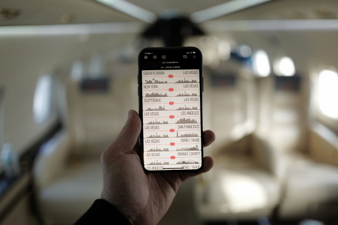 Vista Global to Acquire JetSmarter – Executing on Its Digitization Strategy of the Global on Demand Private Aviation Marketplace