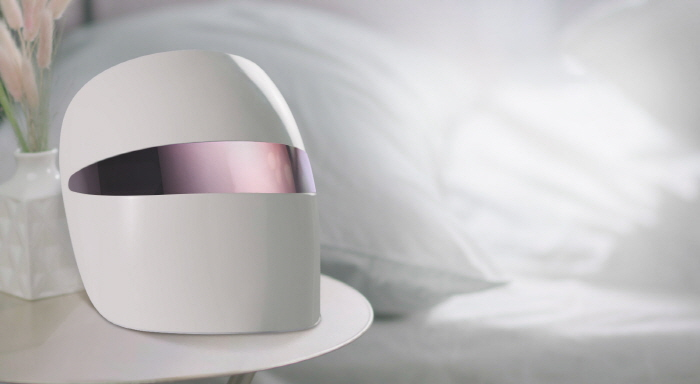 Sales of LED Masks Soar with Increasing Popularity of Home Beauty Devices