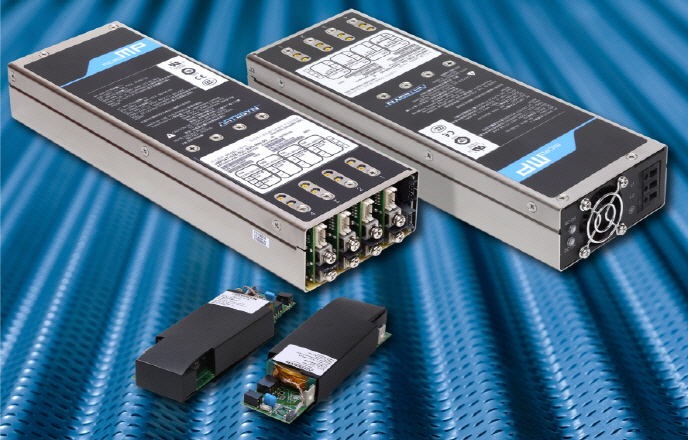 (image: Artesyn Embedded Technologies)