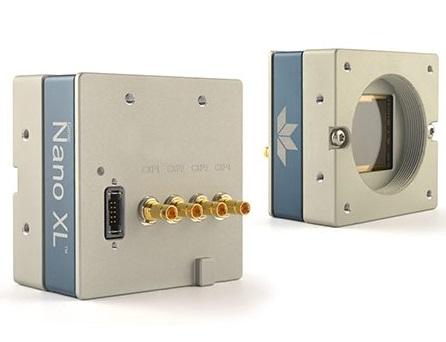 New Genie Nano-CXP Cameras Offer Unprecedented Speed and High Resolution