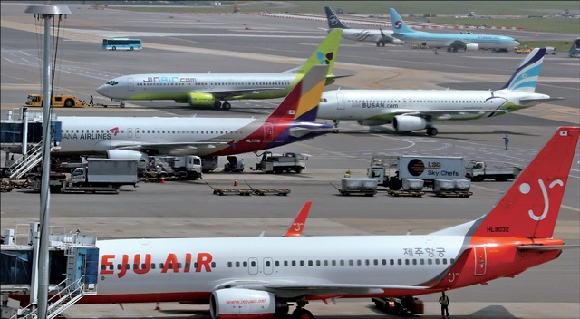 LCCs Allowed to Sharply Up Flights to China