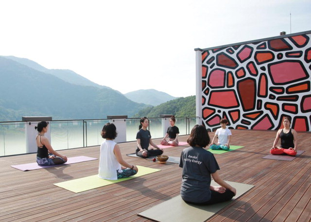 Wellness Tourism Offers Holistic Getaway from City Life