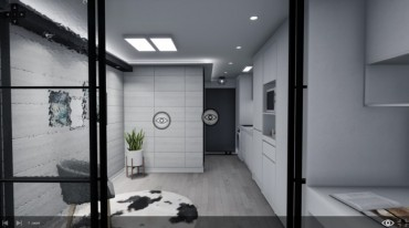 Interior Design Becomes a Reality with VR