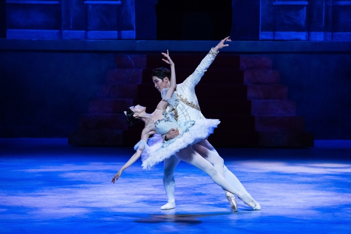 Increasing Popularity of Ballet Leads to Collaboration with Webtoons, Dramas and Musicals