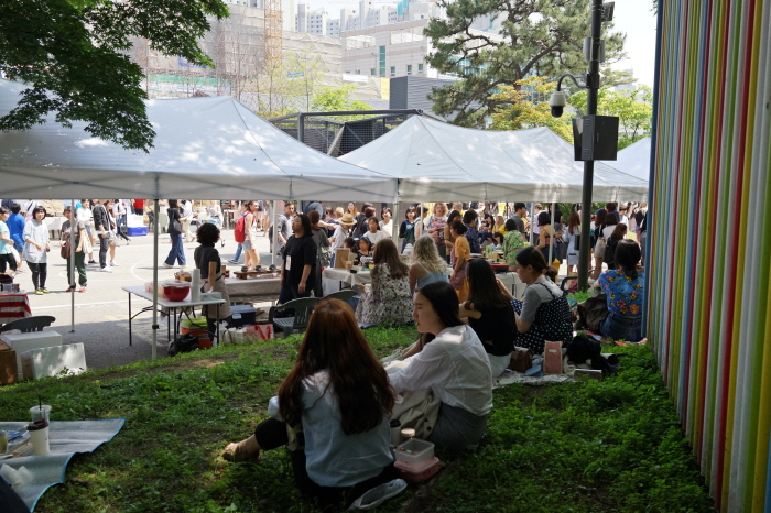 Seoul Innovation Park to Host 'Vegan Festival' on Saturday