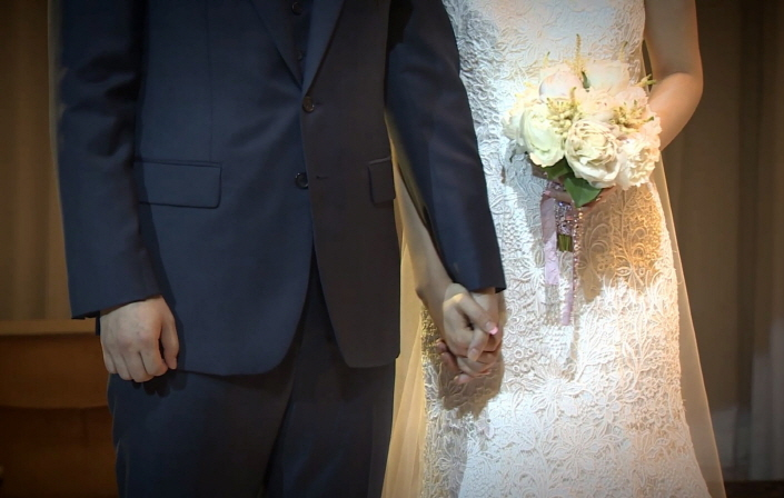 International marriage often leads to divorce due to language and cultural barriers. (Yonhap)