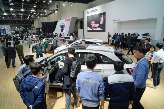 Futuristic Automobiles Emerge as Economic Driving Force in Daegu