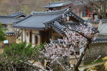 9 Korean Confucian Academies Recommended for UNESCO World Heritage List