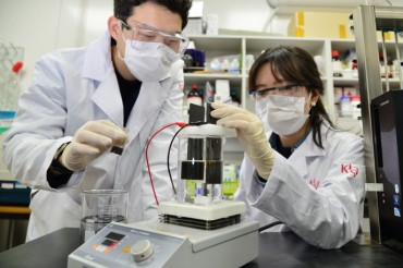 Scientists Develop Cheap, Effective Catalyst to Treat Industrial Sewage