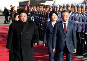 Half of S. Koreans Say Gov't Should Pursue Dialogue with N. Korea: Poll