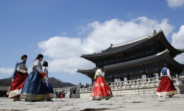 Free Entrance for Those Who Wear Hanbok According to Gender is Discrimination