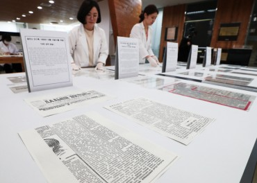 Seoul Uncovers Russian Newspaper Stories on Burial Site of Independence Fighter